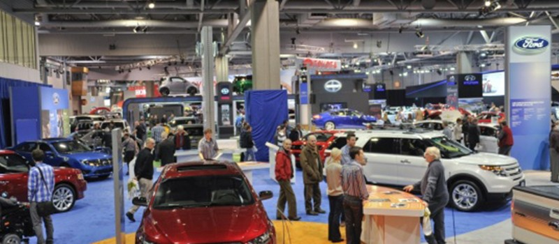 Auto Show's pictures now available!!!!!